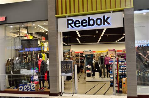 Models Sports Stores by Reebok Wikiwand