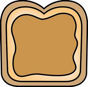 Peanut Butter and Jelly Clip Art - Peanut Butter and Jelly ...