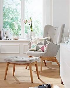 Sessel Skandinavisches Design : die 25 besten skandinavisches design ideen auf pinterest skandinavisches schlafzimmer ~ Frokenaadalensverden.com Haus und Dekorationen