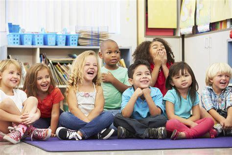 early childhood community education 749 | 24 Preschool class
