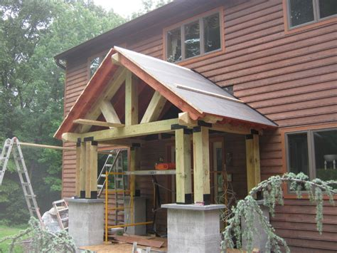 pole barn framing details - How to Build a Horse Barn HomeTips