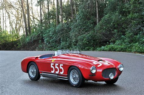 Barchetta For Sale by 1951 212 Export Barchetta Previously Sold Fiskens