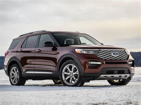 ford explorer info specs release date wiki