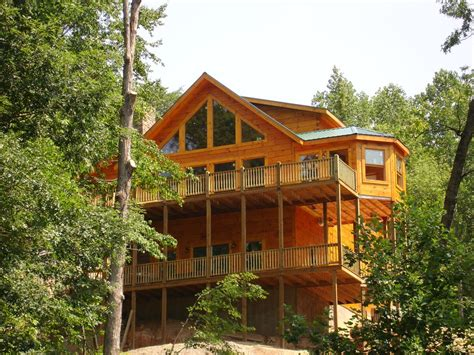 Lake Lure Holiday Cabin Resort Cabin, Dirty Dancing Scene