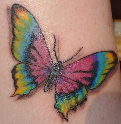 meaning  butterfly tattoos tattoo articles ratta