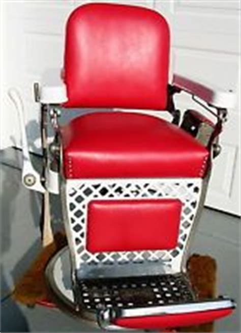 Emil J Paidar Barber Chair by Chairs Barbers And Barber Chair On