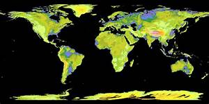 NASA Satellite Maps 99% of Earth's Topography   WIRED