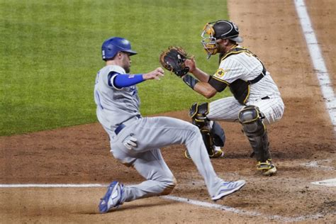MLB-best Dodgers to fourteenth NLCS after 12-3 victory to ...