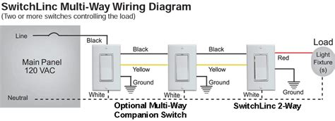 Dimmer Switch Wiring Instructions Electricalengineering