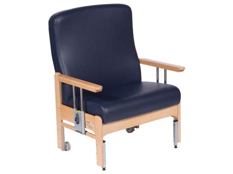 static bedside chair 318kg nightingale beds