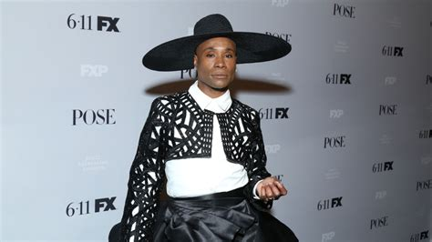 Inside The Season Premiere Pose With Billy Porter