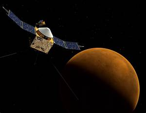 Can Mars Be Terraformed? NASA's MAVEN Mission Could ...