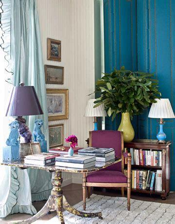 Miles Redd Colorful Interiors