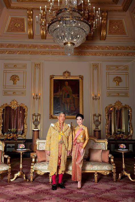 Thai king maha vajiralongkorn strips 'disloyal' royal consort sineenat wongvajirapakdi of all titles: Swift rise, downfall of 'royal consort' stuns Thailand ...