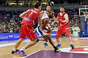 Final Three Olympic Men's Basketball Berths Are on the ...