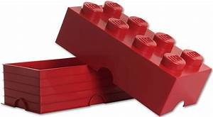 Boite De Rangement Jouet : bo te de rangement lego briques de rangement lego accessoire lego ~ Teatrodelosmanantiales.com Idées de Décoration