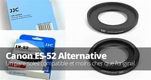 Prime éco énergie Auchan : pare soleil alternatif canon ef s 18 135mm et ef s 17 85mm ~ Dode.kayakingforconservation.com Idées de Décoration