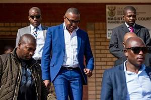Manana 'must quit as MP too' – The Citizen