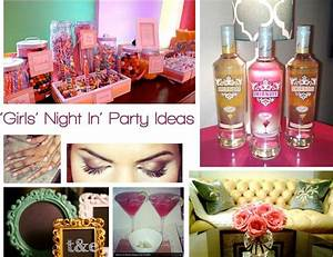 Girls Night Out Ideas | www.imgkid.com - The Image Kid Has It!