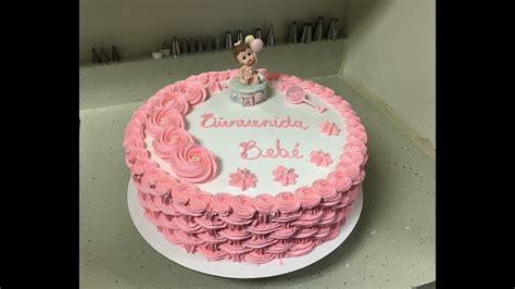 pasteles de baby shower decorando pastel de baby shower para ni 241 a en forma de