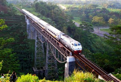 wisata  bandung  kereta api