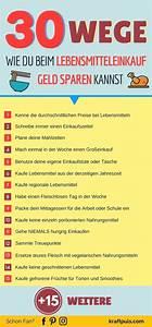Tipps Zum Geld Sparen : 25 beste idee n over geld op pinterest besparingstips ~ Lizthompson.info Haus und Dekorationen