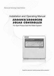 Solar Power Calculations Manual Pdf
