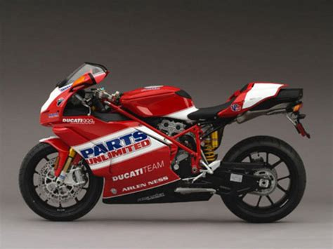 Review Ducati by 2007 Ducati 999s Team Usa Edition Review Top Speed