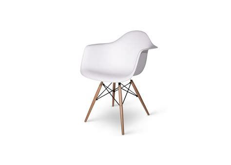 chaise eames daw location chaise en plastique eames daw semeubler com
