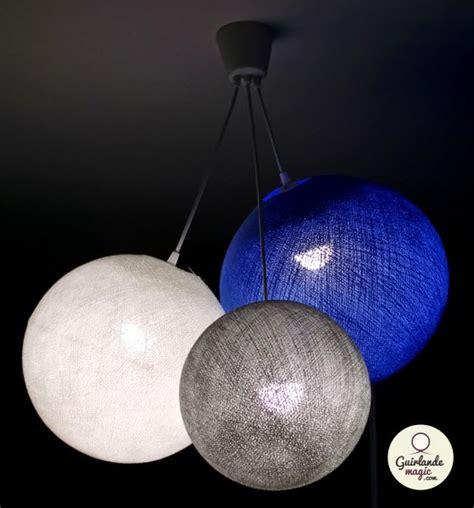lustre chambre garcon guirlande lumineuse de décoration
