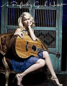 Fanmade Covers For The Songs From Her First Album (Taylor ...