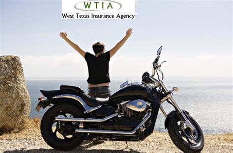 Buying the state required limits to drive is definitely the cheapest way to go. Motorcycle Insurance in Texas   BlogPair
