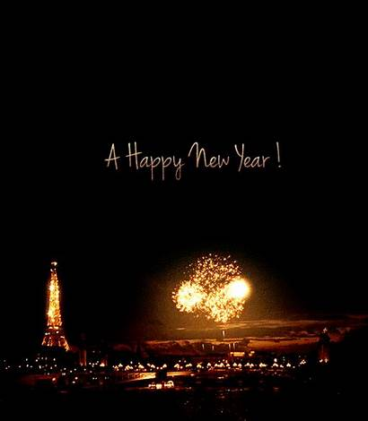 Happy Disney Animated Animation Fireworks