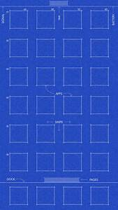 Best Blueprint Wallpapers For iPhone 8, iPhone 8 Plus And ...