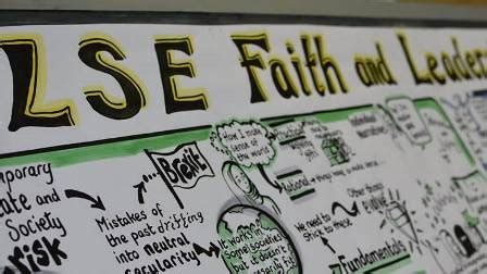 faith leadership    highlights lse faith centre