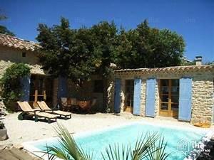Piscine St Germain Du Puy : location uz s pour vos vacances avec iha particulier ~ Dailycaller-alerts.com Idées de Décoration