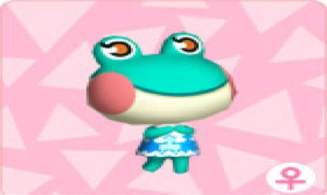 lily animal crossing wikipeada wiki
