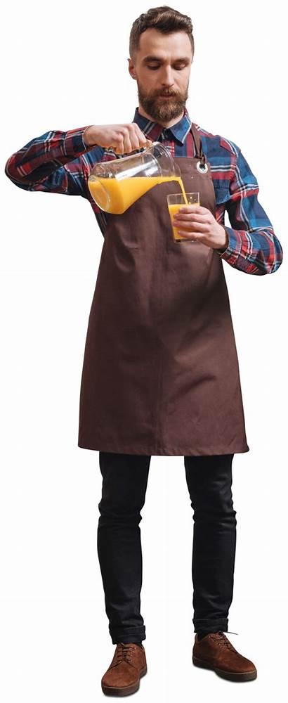 Waiter Cutout Mrcutout Juice Coffee Render Woman