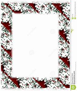 letter size christmas border my blog With christmas border letter size paper