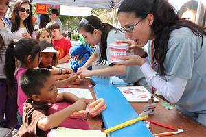 First 5 LA Funds New Dental Outreach Program for Children ...