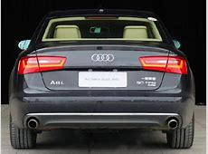 FAW Audi A6L Gets 3mplus Wheelbase and 25 V6 FSI Engine