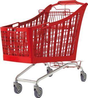 si鑒e confort pour caddie caddie lance un chariot hybride aménagement commercial