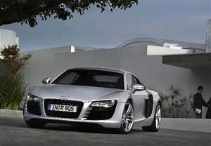 Audi R8 Fiche Technique : audi r8 v10 5 2 fsi 525 quattro r tronic 2010 fiche technique n 130138 ~ Maxctalentgroup.com Avis de Voitures