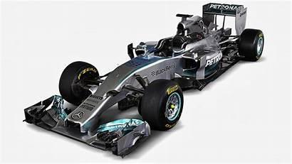 F1 Mercedes W05 Petronas Amg Launch Feb