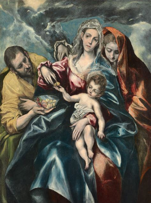 Masterworks   Portland: El Greco   Portland Art Museum