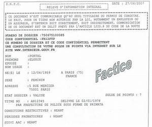 Permis De Conduire Nombre De Points : comment consulter son nombre de points blog prostagespermis ~ Medecine-chirurgie-esthetiques.com Avis de Voitures