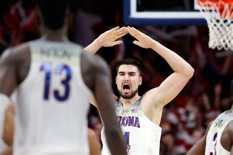 Arizona Basketball: Cardboard cutout fans that belong in ...