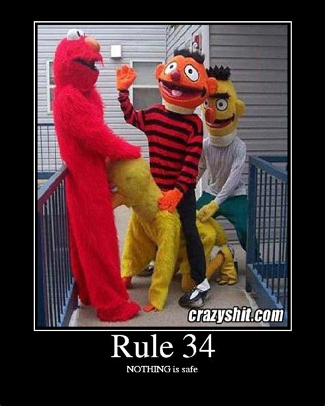 [image 5124] rule 34 know your meme