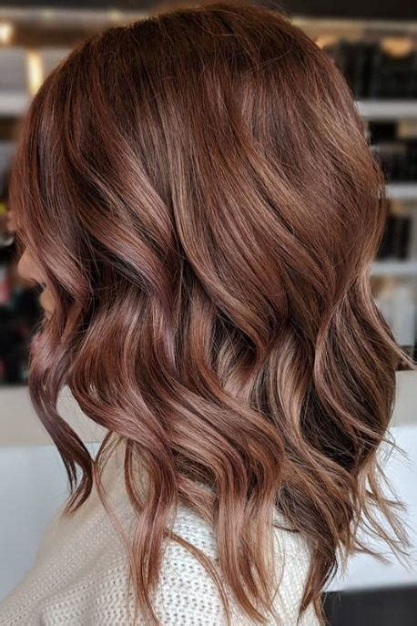 warm brown hair color brown hair might be the prettiest summer trend for