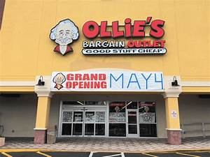 Ollie's bringing bargain-finding store to Orlando ...